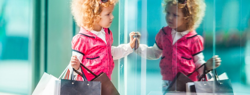 Parenting Blog: Media Marketing