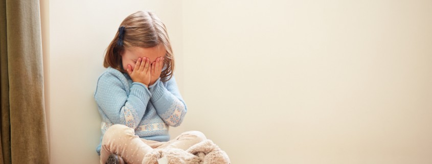 Parenting Blog: Mental Health