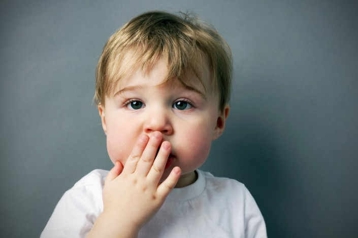 Parenting Blog: Pica