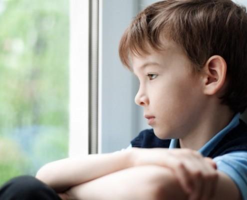 Parenting Blog: Talking about Death