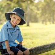 Parenting Blog: School Readiness