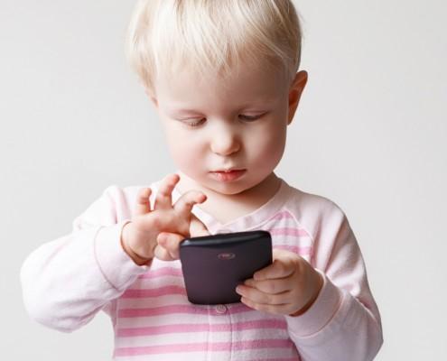 Parenting Blog: Screen Time