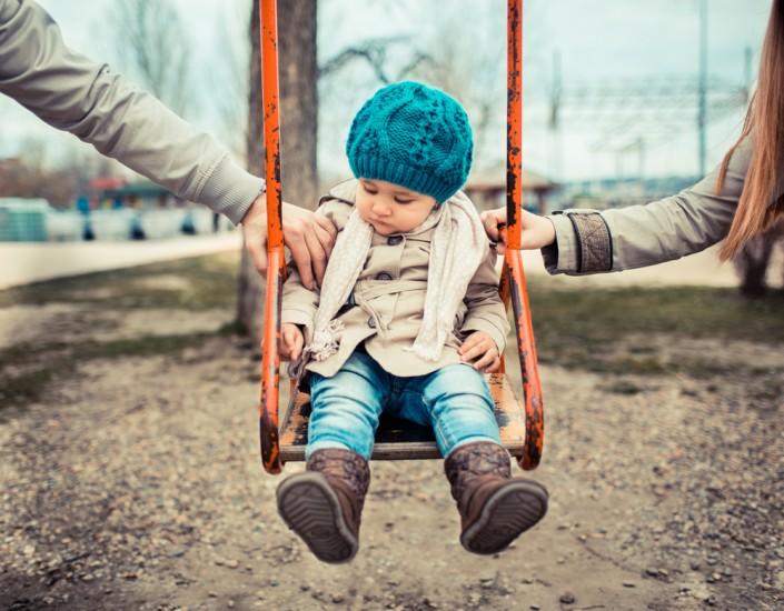 Parenting Blog: Separation and Divorce