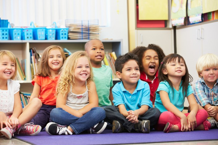 Parenting Blog: Preparing for School