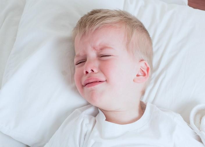 Parenting Blog: Night Terrors