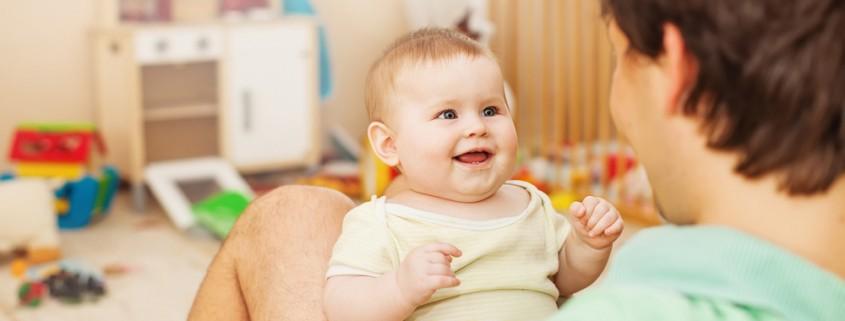 Parenting Blog: Speech Development