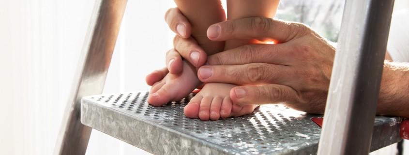 Parenting Blog: Anxiety in Children