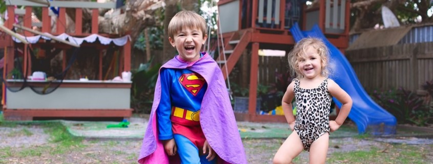 Parenting Blog: Play